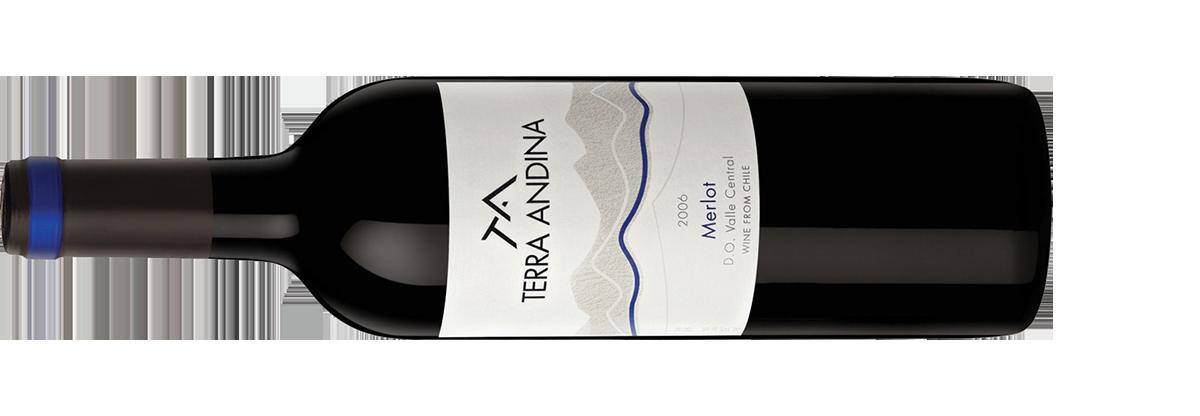 Terra Andina Merlot 2014