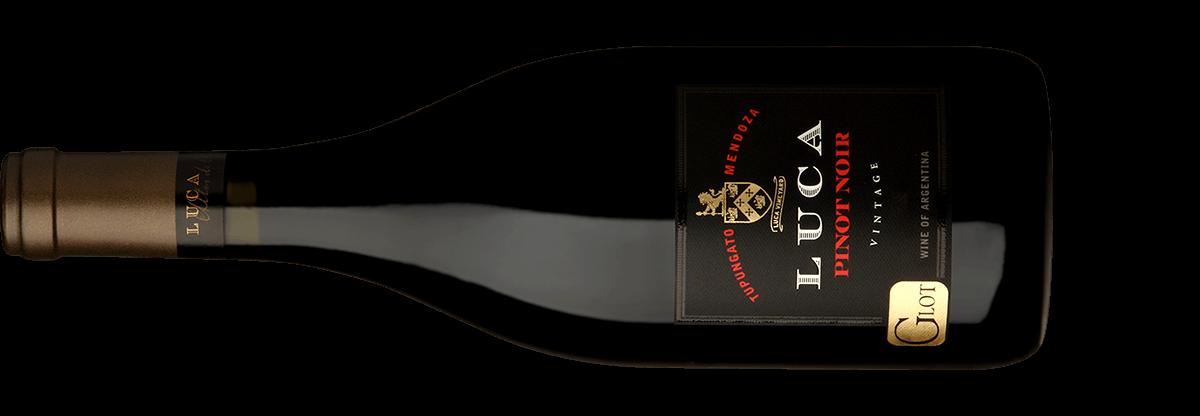 Luca Pinot Noir 2015