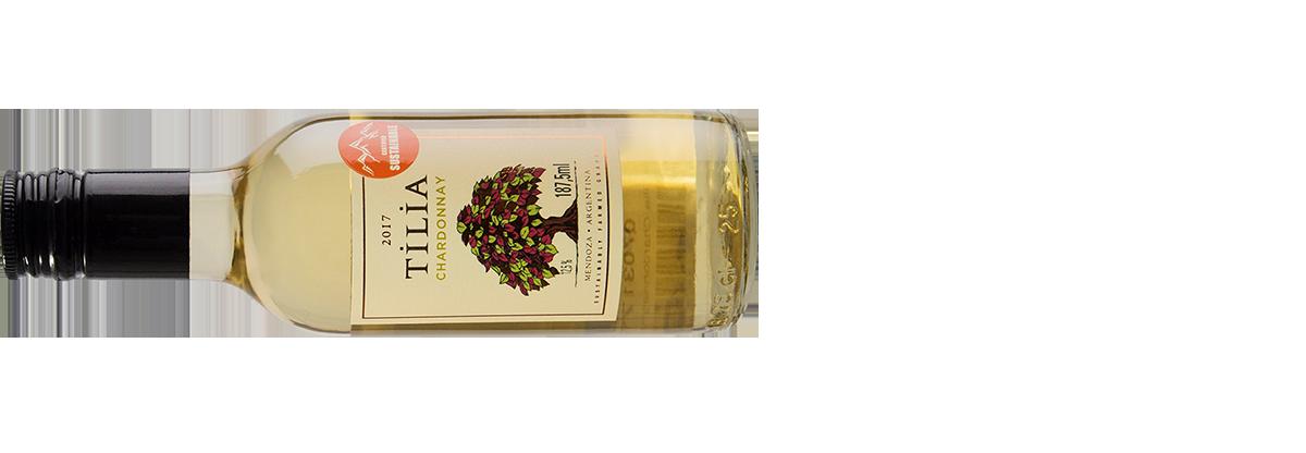 Tilia Chardonnay 2017  - 187 ml