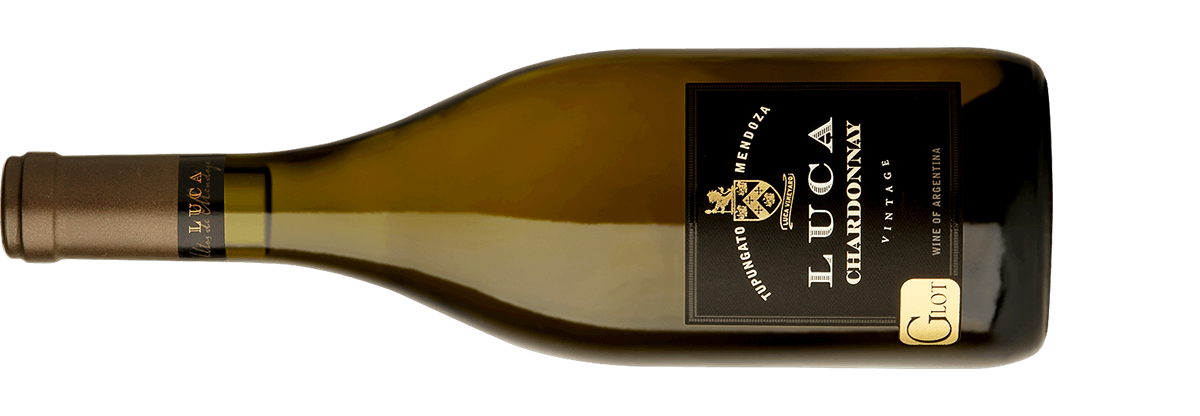 Luca Chardonnay 2016