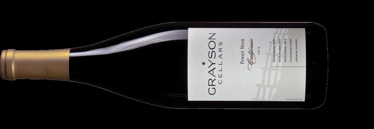 Grayson Pinot Noir 2016