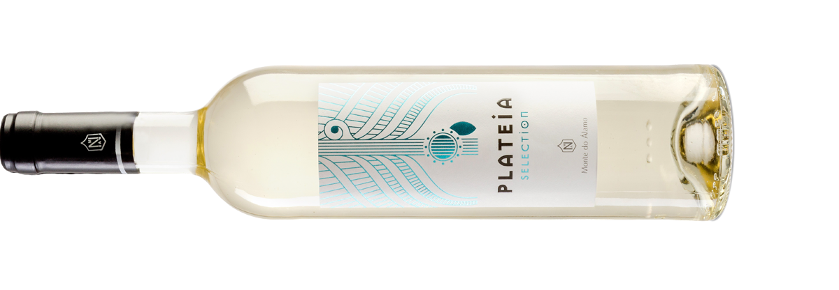 Plateia Selection Branco 2016