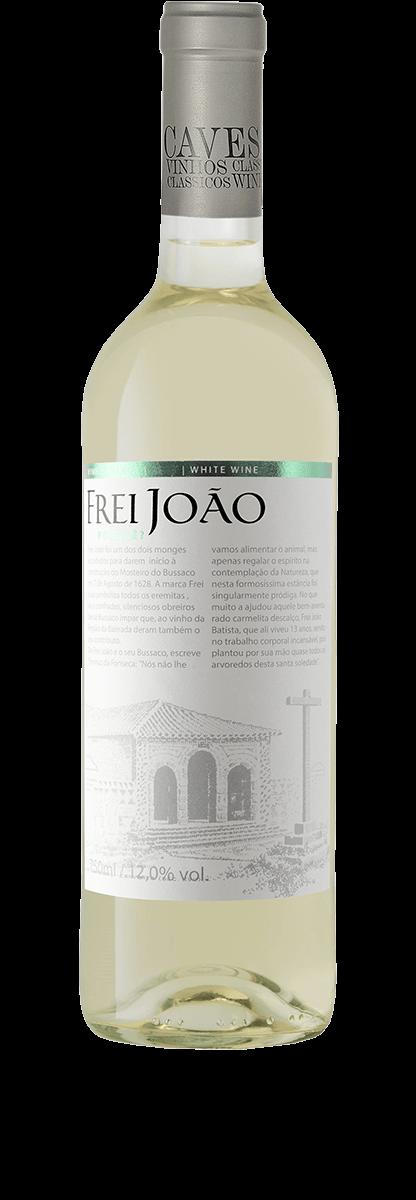 Bairrada Frei João Branco 2015