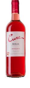 Cune Rosado 2013  - CVNE