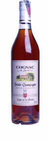 Cognac Logis de la Mothe XO  - 700 ml - Logis de la Mothe