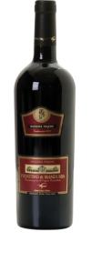 Masseria Trajone Primitivo di Manduria 2016 - Masseria Trajone