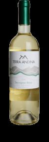 Terra Andina Sauvignon Blanc 2016 - Terra Andina