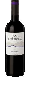 Terra Andina Carmenère 2014  - Terra Andina
