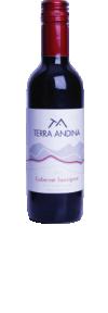 Terra Andina Cabernet Sauvignon 2016 - meia gfa - Terra Andina