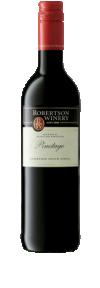 Robertson Pinotage 2017  - Robertson Winery