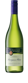 Robertson Sauvignon Blanc 2016  - Robertson Winery