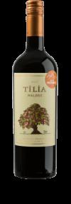 Tilia Malbec 2017  - Tília