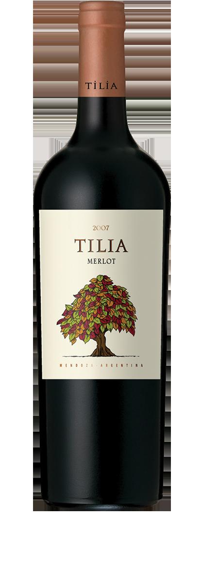 Tilia Merlot 2016