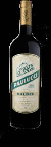 La Posta Paulucci Malbec 2016  - La Posta (Laura Catena)