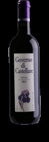 Governo 2014  - Castellare di Castellina