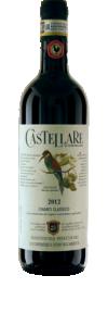 Chianti Classico 2012  - Castellare di Castellina