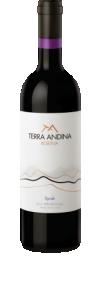 Terra Andina Reserva Syrah 2011 - Terra Andina