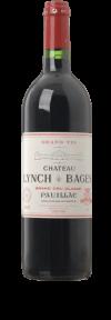 Château Lynch Bages 2007  - Cru classé (Médoc/Graves)