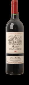 Château Moulin La Lagune 2007  - Deuxième vin