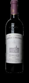 Château Lascombes 2005 - 5ème Pauillac  - Cru classé (Médoc/Graves)