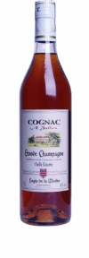 Cognac Logis Grande Champagne Vieille Reserve  - Logis de la Mothe