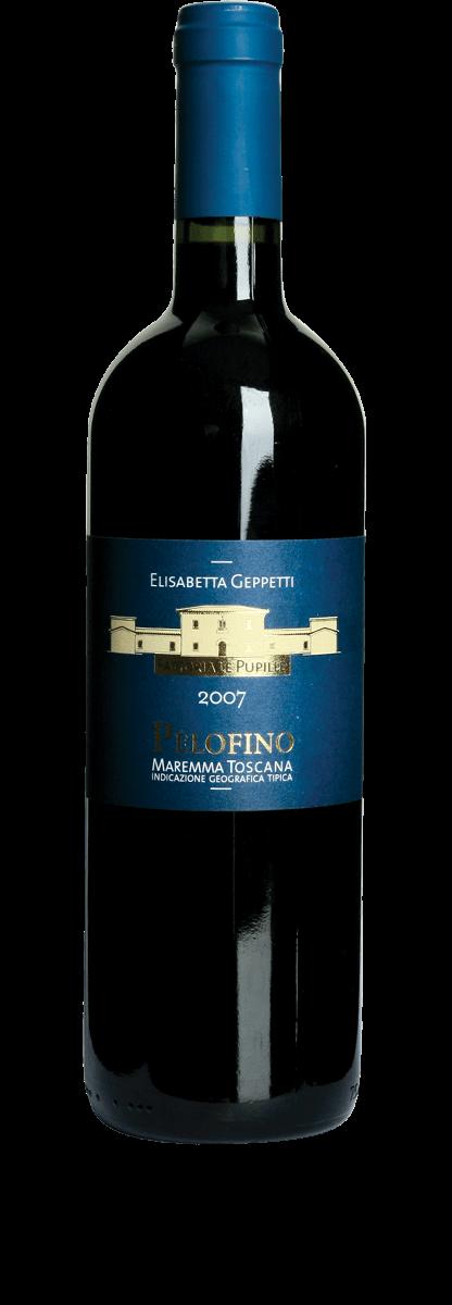 Pelofino IGT Maremma Toscana 2016