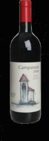 Campanaio Cabernet Sauvignon/Merlot 2008  - Podere Monastero