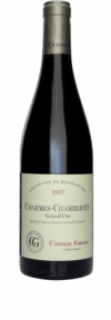Charmes Chambertin Grand Cru 2007  - Camille Giroud