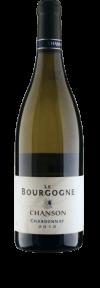 Bourgogne Chardonnay 2013  - Chanson Père & Fils