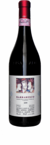 Barbaresco DOCG 2007  - Bera