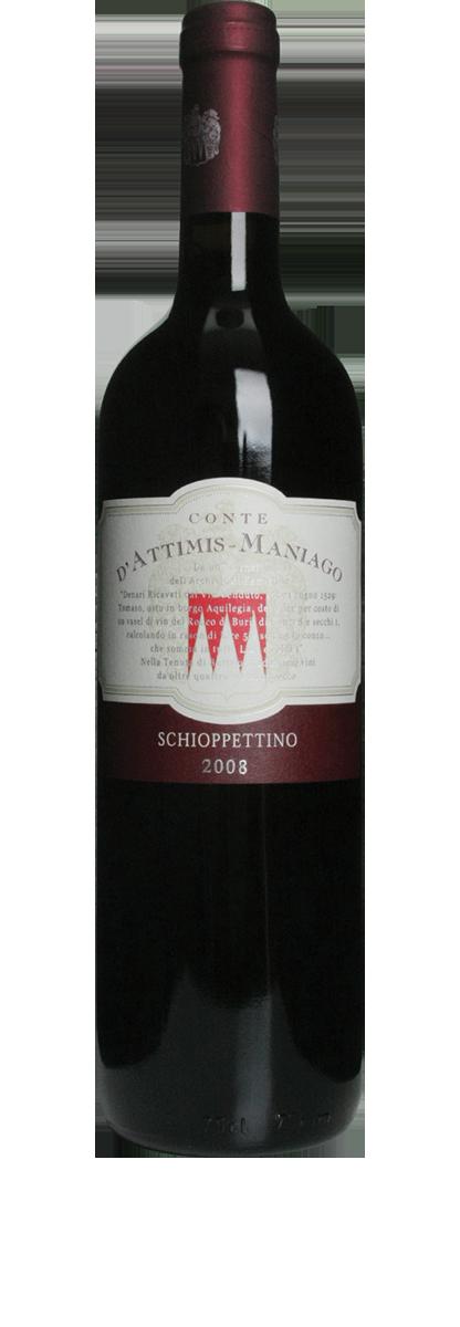 Schioppettino 2008