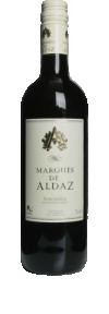 Marqués de Aldaz Tinto 2015  - Vega del Castillo