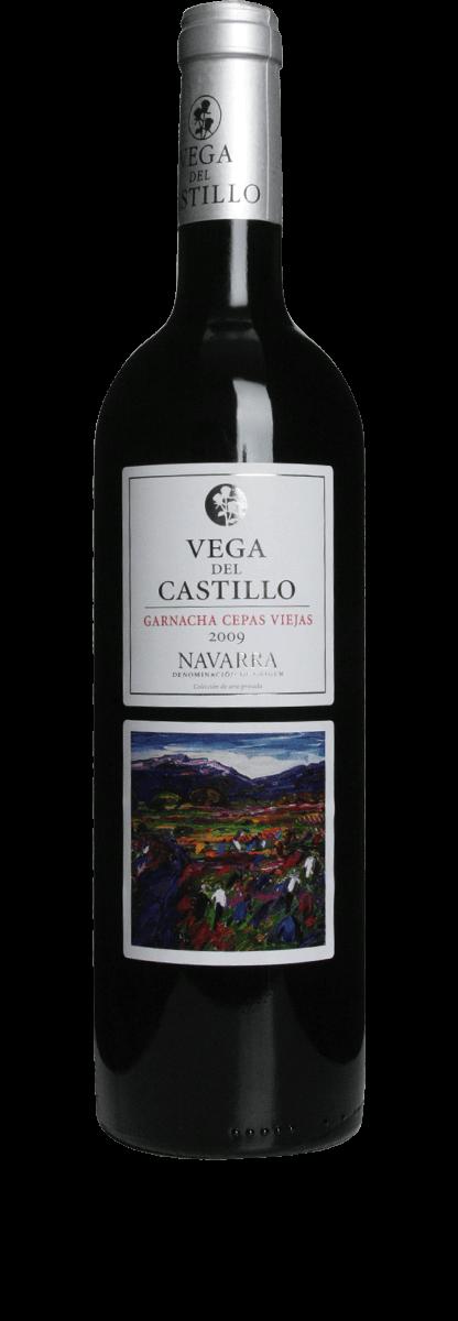 Vega del Castillo Garnacha 2012