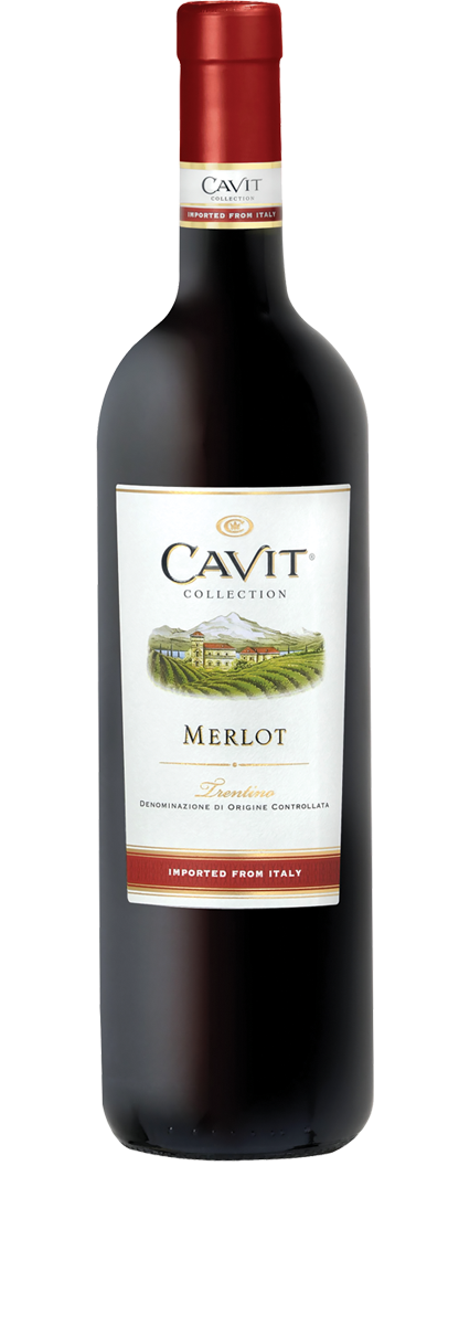 Collection Merlot 2012