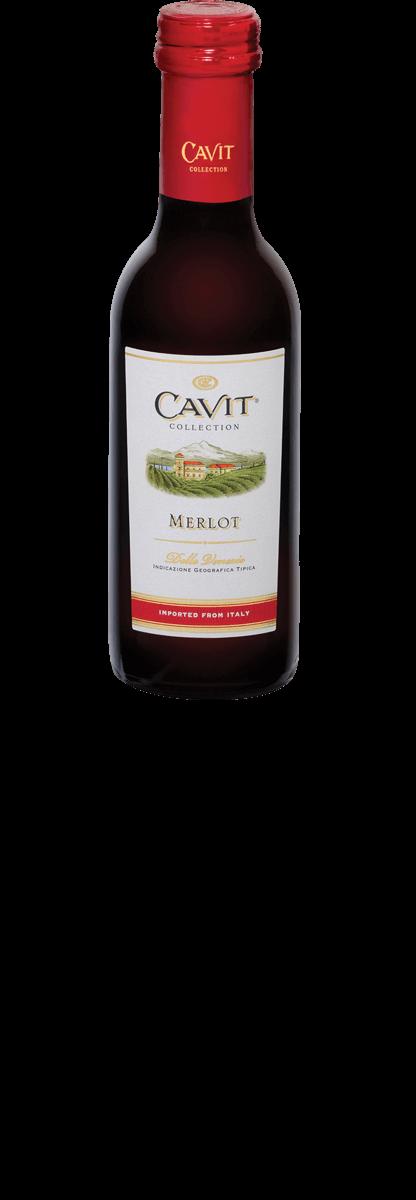 Collection Merlot 2012  - 187 ml