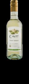 Collection Pinot Grigio 2016  - meia gfa - Cavit