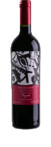 Gran Reserva Old Vines Tannat 2011  - Viña Progreso