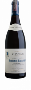 Santenay Beauregard Premier Cru 2008  - Chanson Père & Fils