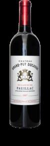 Château Grand Puy Ducasse 2008 - Cru classé  - Cru classé (Médoc/Graves)