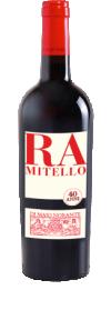 Ramitello Rosso 2012  - Di Majo Norante