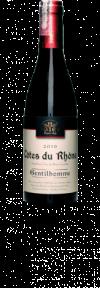 Côtes du Rhône Gentilhomme 2010  - meia gfa - Ogier