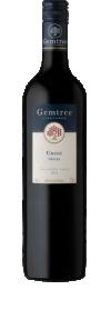 Uncut Shiraz 2010  - Gemtree Vineyards