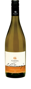 Gayda Chardonnay 2011  - Domaine Gayda