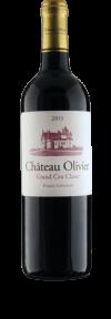 Château Olivier 2011  - Château Olivier (Péssac Léognan)