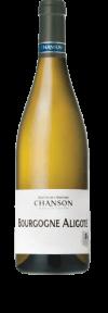 Bourgogne Aligoté 2013  - Chanson Père & Fils