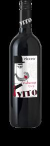 Vito Cabernet Sauvignon 2016  - Piccini