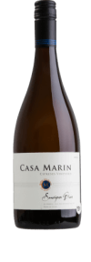 Casa Marin Sauvignon Blanc Cipreses 2017  - Casa Marin