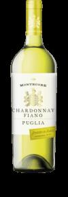 Montecore Chardonnay/Fiano di Puglia 2016 - Masseria Trajone