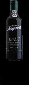 Niepoort Bioma Vinha Velha Vintage 2015  - meia... - Niepoort